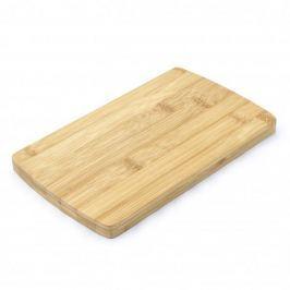 Deska do krojenia bambusowa MIRKA 23 x 14 cm