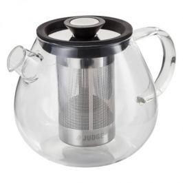 Dzbanek do herbaty szklany z zaparzaczem JUDGE BREW CONTROL 1 l