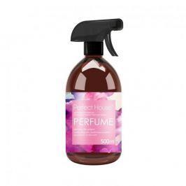 Perfumy do wnętrz i tkanin kwiatowe BARWA PERFECT HOUSE PERFUME 500 ml
