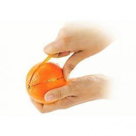 Obieraczka / Obierak do cytrusów plastikowa TESCOMA PRESTO POMARAŃCZOWA