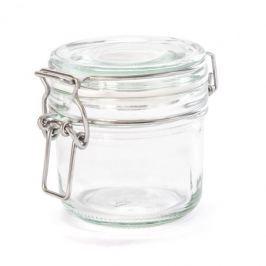 Słoik z pokrywką szklany HALO 0,2 l
