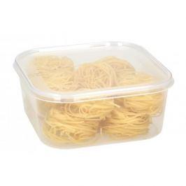 Pojemnik plastikowy na żywność PLAST TEAM HELSINKI WYSOKI KWADRATOWY 1,8 l