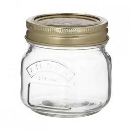 Mały słoiczek szklany KILNER ORIGINAL 0,2 l