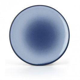 Talerz obiadowy płytki porcelanowy REVOL EQUINOXE 31,5 cm