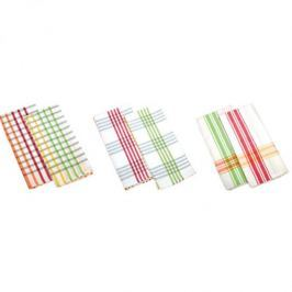 Ręczniki kuchenne bawełniane TESCOMA PRESTO TONE PASKI 70 x 50 cm  2 szt.