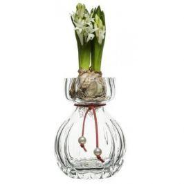 Wazon szklany SAGAFORM HIACYNT 14,5 cm