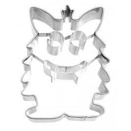 Foremka / Wykrawacz do ciastek metalowy BIRKMANN BAZZ 7,5 cm