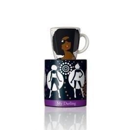 Kubek porcelanowy w tubie RITZENHOFF WOMAN BY HILLES 300 ml