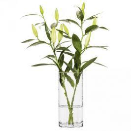 Wazon na kwiaty szklany SAGAFORM INTERIOR 26 cm Wazony