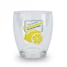 Szklanka do napojów szklana LEMONIADA NISKA 300 ml
