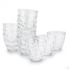 Szklanki do napojów szklane BORMIOLI ROCCO FLORA 250 ml 12 szt. Drobne akcesoria kuchenne