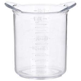 Miarka kuchenna plastikowa PLAST TEAM 0,1 l Drobne akcesoria kuchenne