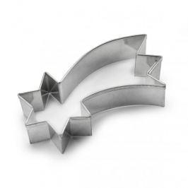 Foremka / Wykrawacz do ciastek i pierników metalowy GWIAZDA BETLEJEMSKA II 6,5 cm