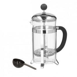 French press / Zaparzacz do kawy tłokowy szklany ODELO KATIA 0,6 l Zaparzacze