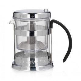 Dzbanek do herbaty i kawy szklany GRUNWERG THEO 0,6 l Dzbanki i imbryki
