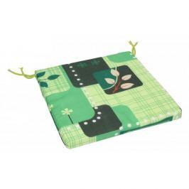 Poduszka na krzesło bawełniana CHAIR MIX KOLORÓW  35 x 35 cm Inne tekstylia do domu