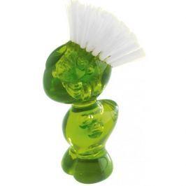 Szczotka do mycia warzyw plastikowa KOZIOL TWEETIE ZIELONA Pozostałe urządzenia czyszczące