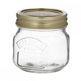Słoik na przetwory szklany  KILNER ORIGINAL 0,2 l Inne naczynia kuchenne