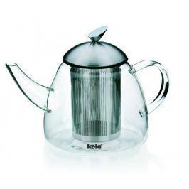 Dzbanek do herbaty szklany z zaparzaczem KELA AURORA 1,3 l
