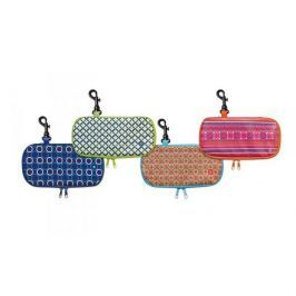 Torba na lunch / Lunch bag na kanapkę poliestrowy IRIS TEEN GIRL POMARAŃCZOWY Pojemniki kuchenne
