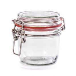 Słoik z pokrywką szklany TESCOMA DELLA CASA SLIM 0,2 l Inne naczynia kuchenne