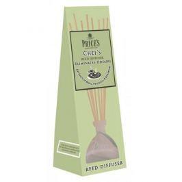 Patyczki zapachowe drewniane neutralizujące przykre zapachy PRICE'S CANDLES CHEF'S  Pozostałe artykuły wyposażenia wnętrz