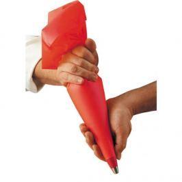 Rękaw cukierniczy gumowy DE BUYER SAG CZERWONY Rękawy cukiernicze
