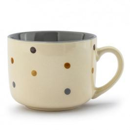 Kubek ceramiczny FRESH MIX KOLORÓW 450 ml