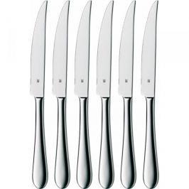 Noże do steków ze stali nierdzewnej WMF STIK 6 szt.  Noże kuchenne