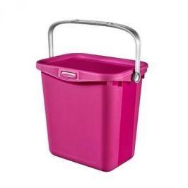 Pojemnik na karmę plastikowy CURVER MULTIBOX FIOLETOWY 6 l