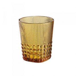 Szklanka do napojów szklana CILIO CRYSTAL LINE MIEDZIANA 300 ml Drobne akcesoria kuchenne