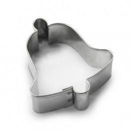 Foremka / Wykrawacz do ciastek i pierników metalowy DZWONECZEK 3,5 cm