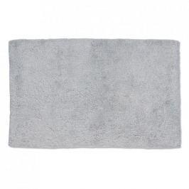 Dywanik łazienkowy bawełniany KELA LADESSA UNI JASNOSZARY 80 x 50 cm