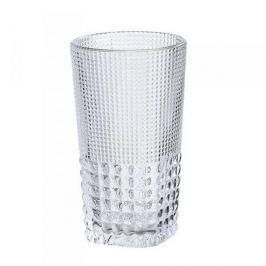 Szklanka do napojów szklana CILIO CRYSTAL LINE 400 ml