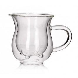Mlecznik / Dzbanek do mleka szklany CALF HALF 200 ml