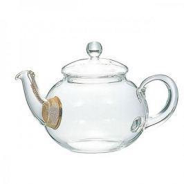 Dzbanek do herbaty i kawy szklany HARIO JUMP TEA POT 0,5 l
