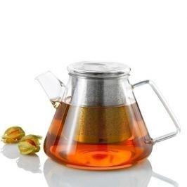 Dzbanek do herbaty szklany z zaparzaczem ADHOC ORIENT 1,5 l