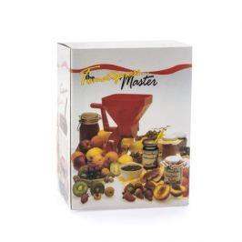 Przecierak / Maszynka do pomidorów plastikowy RIGAMONTI MASTER CZERWONY