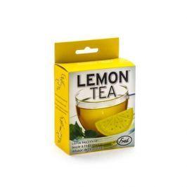 Zaparzacz do herbaty silikonowy FRED AND FRIENDS LEMON