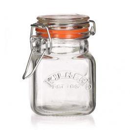 Słoik szklany typu weck KILNER POMARAŃCZOWY 0,1 l