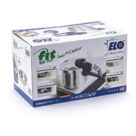 Szybkowar ciśnieniowy ze stali nierdzewnej ELO FIT FOR FUN 3,2 l