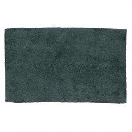 Dywanik łazienkowy bawełniany KELA LADESSA UNI CIEMNOSZARY 80 x 50 cm