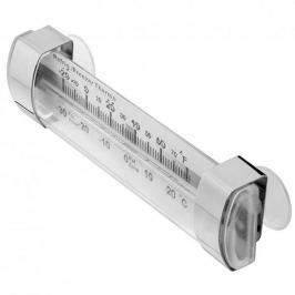 Termometr kuchenny do lodówki i zamrażalki szklany JUDGE GLASS TUBE FREEZER