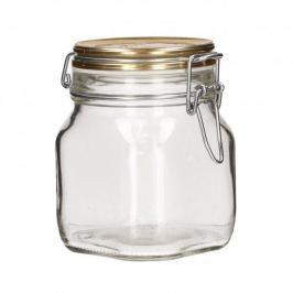 Słoik z pokrywką na ciastka szklany BORMIOLI ROCCO FIDO 0,7 l