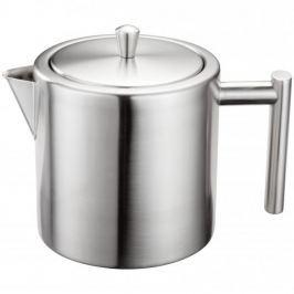 Dzbanek do herbaty stalowy z zaparzaczem STELLAR OSLO 1 l