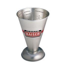 Miarka kuchenna stalowa KAISER PATISSERIE 0,5 l