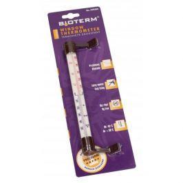 Termometr zewnętrzny plastikowy BIOTERM ORIGINAL MIX KOLORÓW