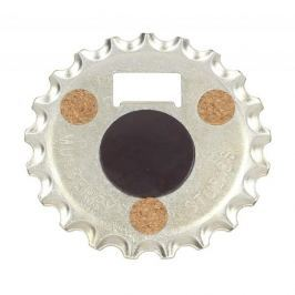 Otwieracz do piwa i butelek ze stali nierdzewnej z magnesem PAN DRAGON JACEK FACET