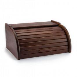 Chlebak drewniany BEECH WOOD MAHOŃ
