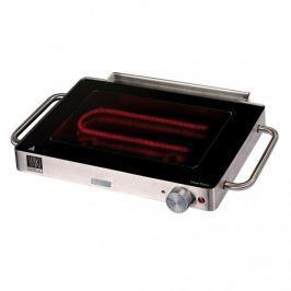 Grill elektryczny metalowy ARIETE YAKI GRILL 800 W